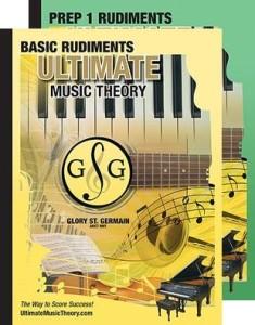 Books Piano Theory