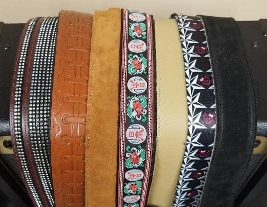 Levys straps