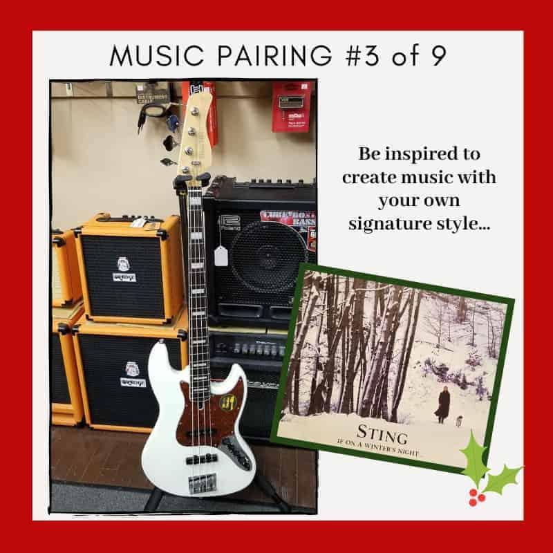 Music Pairing 3