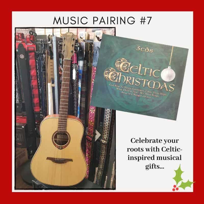 Music Pairing 7