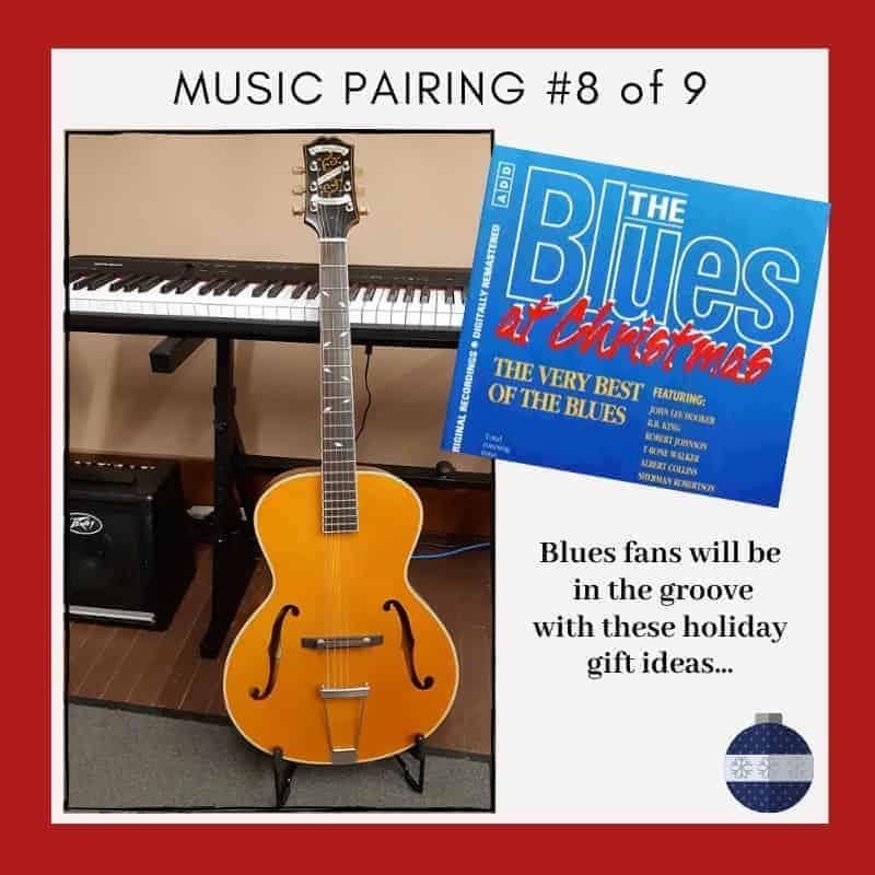 Music Pairing 8
