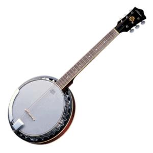 Alabama ALM-36 6 str Banjo
