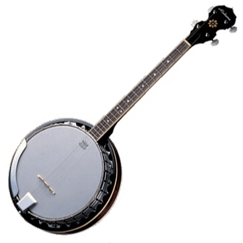 Alabama ALTB30 4 str Tenor Banjo