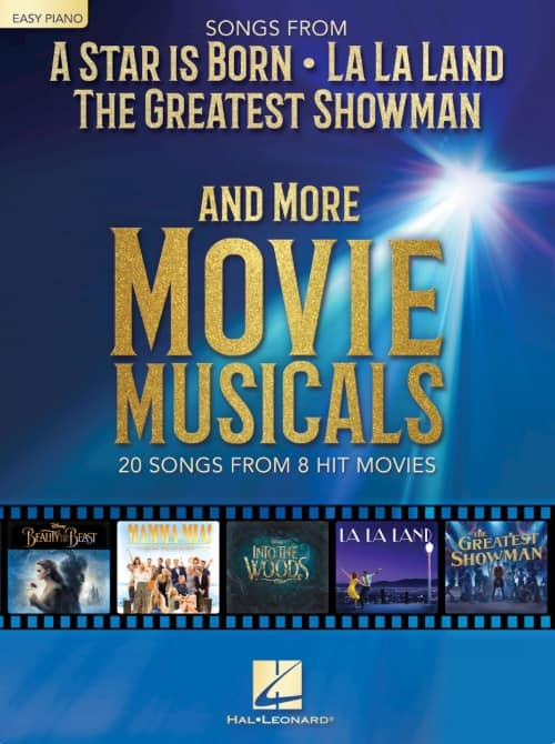 And More Movie Musicals