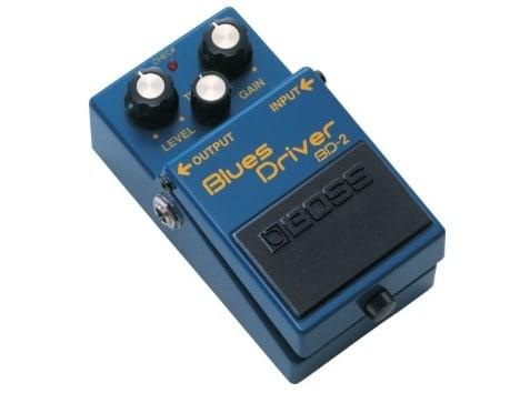 BOSS Blues Driver 2