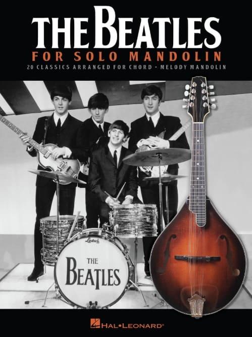 Beatles for Solo Mandolin