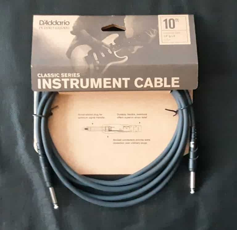 Cable instrument PW