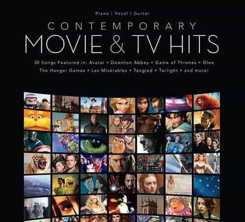 Contemporary Movie TV Hits