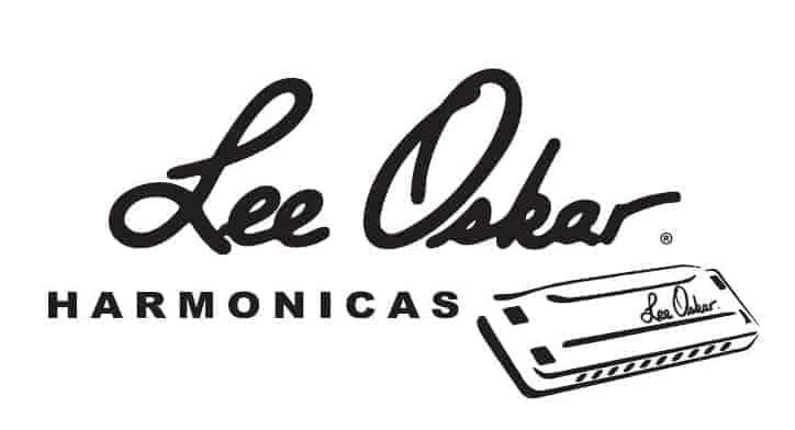 Lee Oskar Harmonicas