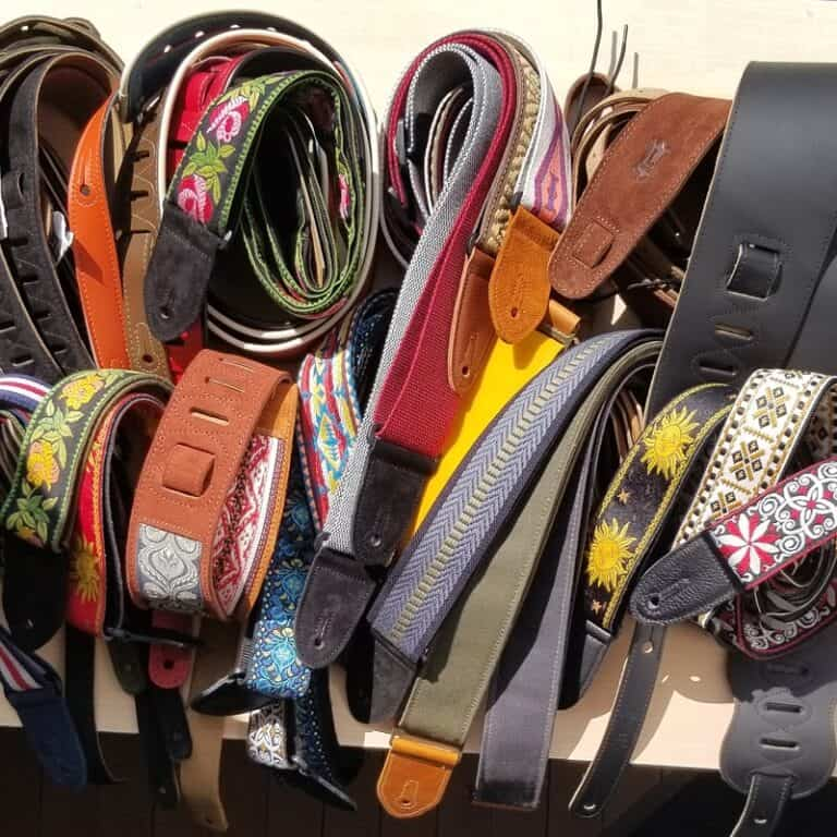 Levy's Straps collection