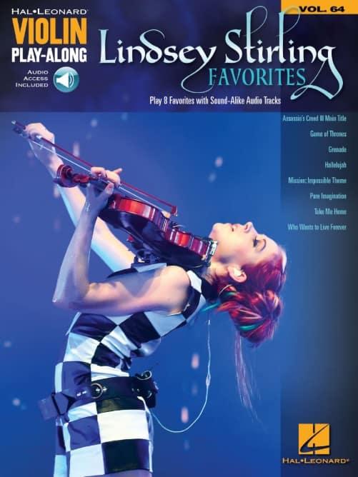 Lindsey Stirling Violin Play Along