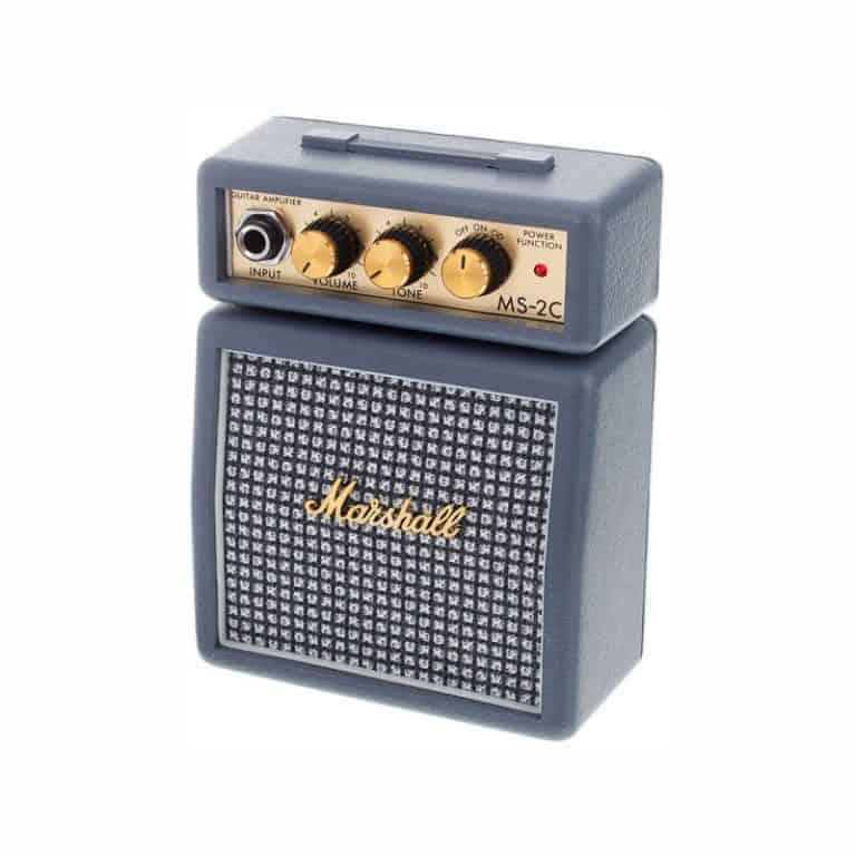 Marshall MS-2C Micro Amp