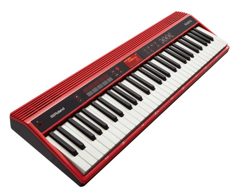 Roland Go Keys 2