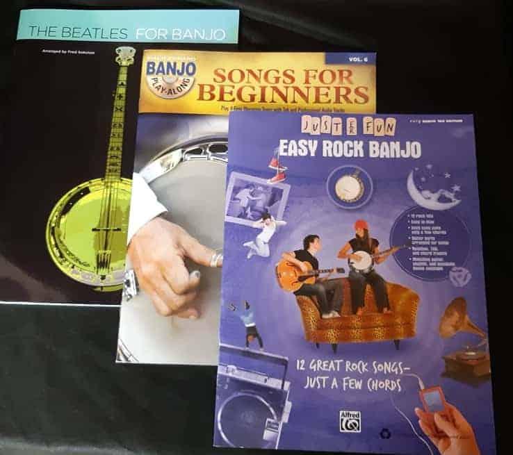 Songbooks 4