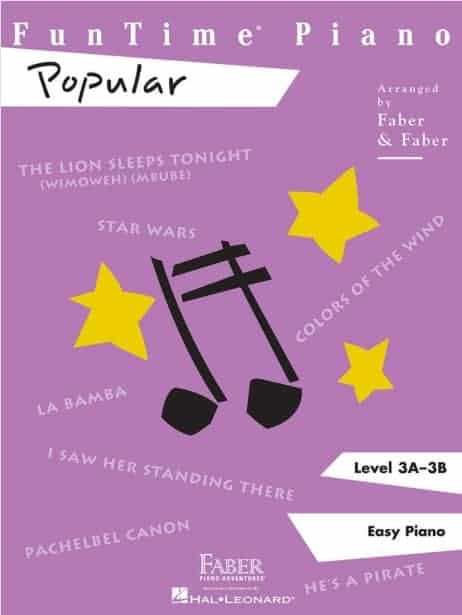 Songbooks FT Popular