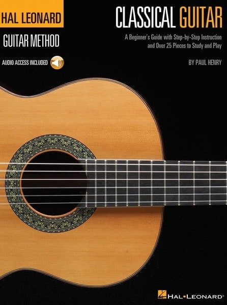 Songbooks HL Calssical Guitar