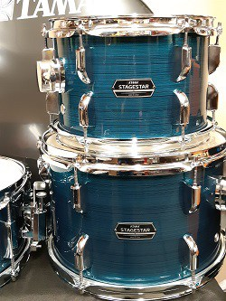 Tama Drums Stagestar