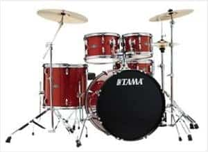 Tama Stagestar red