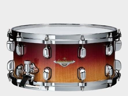 Tama Starclassic Maple snare 2