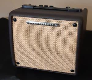 Troubadour Acoustic Amp
