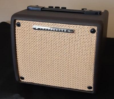 Ibanez Troubadour T15II 15 watt Acoustic Amp