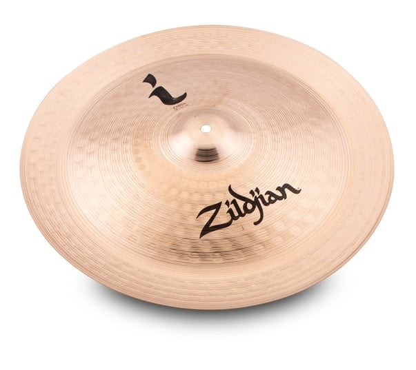 Zildjian cymbal i series china