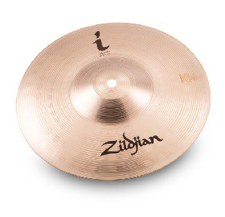 Zildjian cymbal i series splash