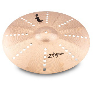 Zildjian cymbal i series trash crash