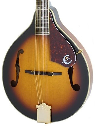 mandolin small