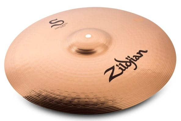 zildjian cymbal thin crash