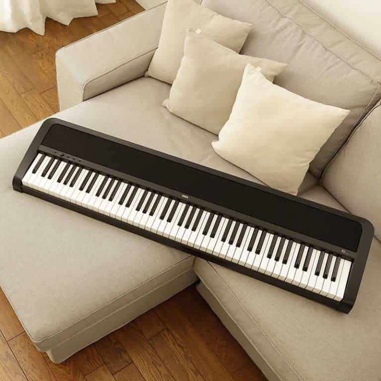 Korg B2N 88-key Keyboard
