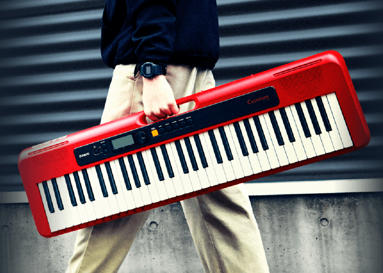 Casiotone CT-S200