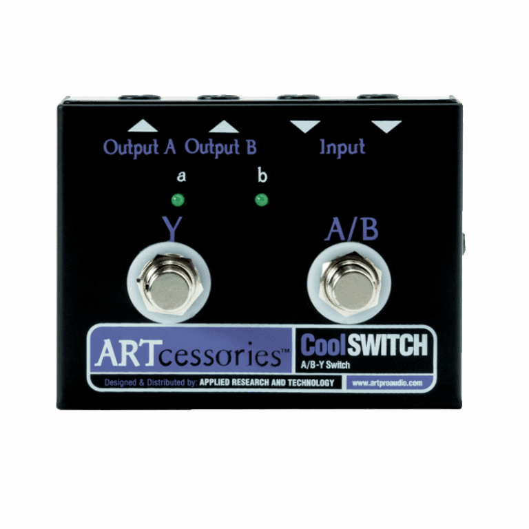 ART CoolSwitch ABY Switch