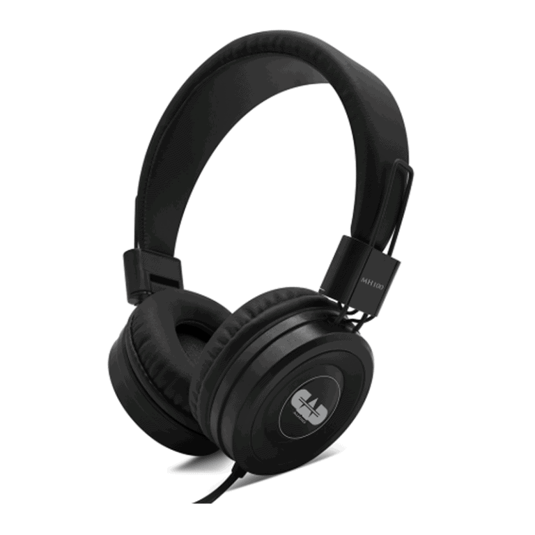 CAD MH100 Closed Back Headphones