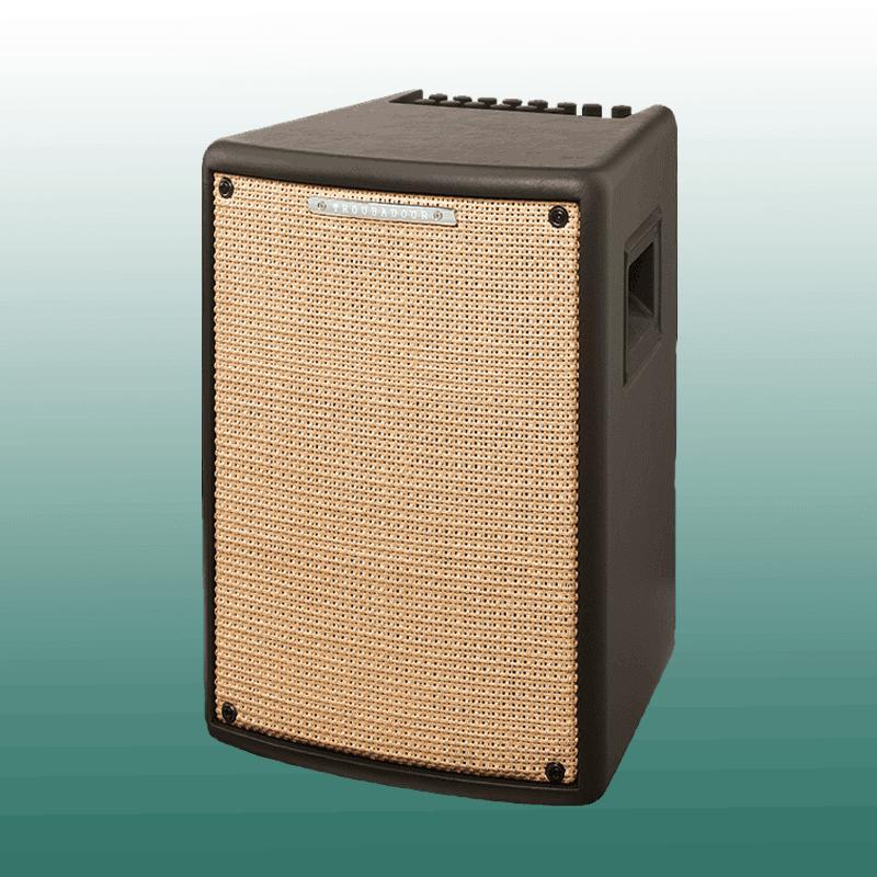 Ibanez Troubador T80II acoustic amp 2