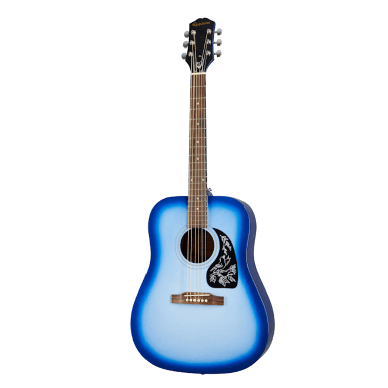 Epiphone Starling - Starlight Blue EASTARSLBCH